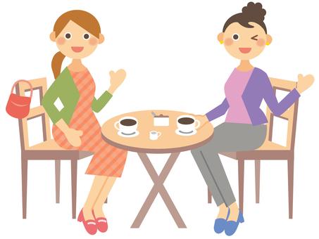 Cafe _ 3