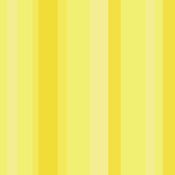 Same stripe color (yellow)