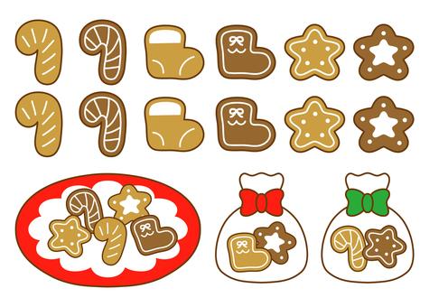 크리스마스 쿠키 3