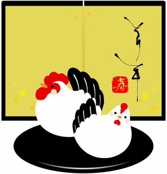 닭 소재 10