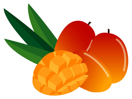 Mango / type g / uta