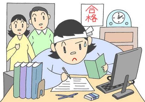 Examination study. 3