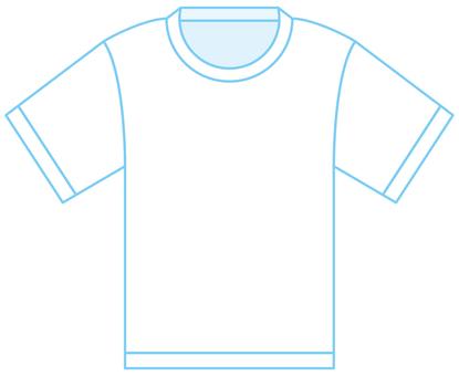 T-shirt-01 (White)