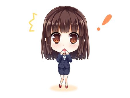 Suit (D)