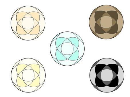 Sphere ②