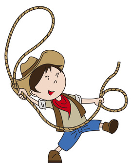 Cowboy boy 2