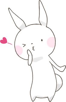 RUNRUN rabbit 128