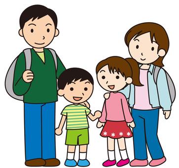 Family to evacuate