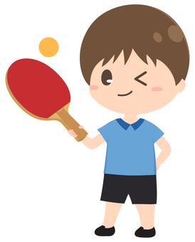 Table Tennis _ Boys
