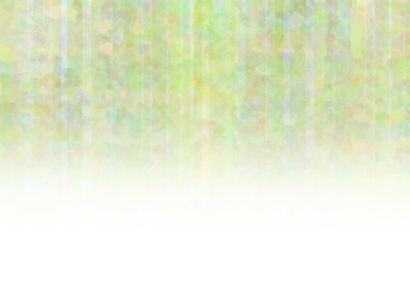 따뜻한 배경 (녹색)