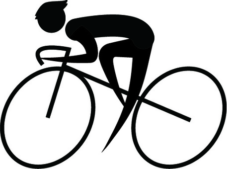 Cycling Bicycle Sports Movement