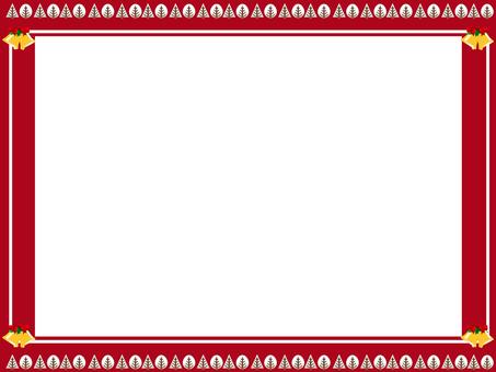 Christmas Frame 5