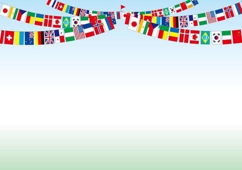 国旗A05