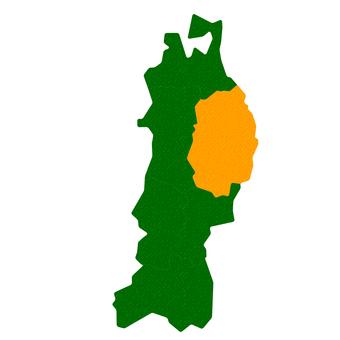 이와테 (동북)