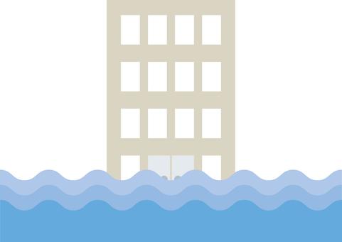 홍수 (빌딩)