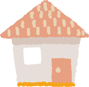 Cute simple house (2)
