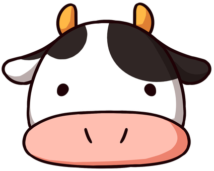 Mr. Cow