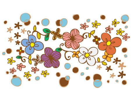 Flower Decoration _ 01