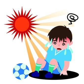 Soccer under fire