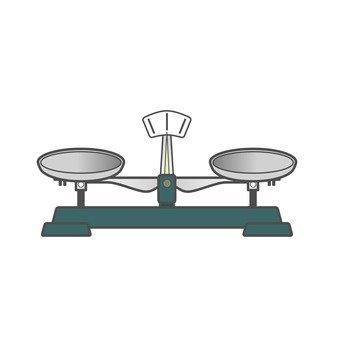 Top balance