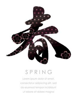 "Brush style ""spring"""