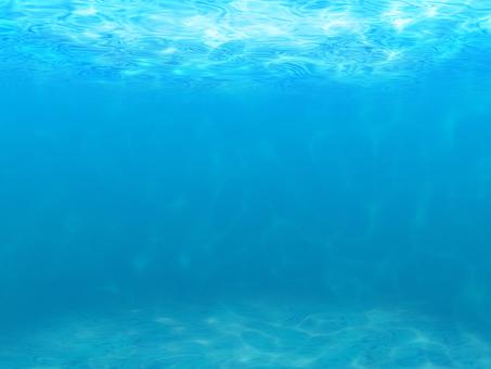 Underwater 2 (No bright light)