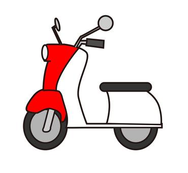 오토바이 자전거