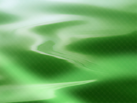 Green cloth curtain background 01