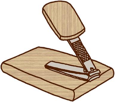 [복지 용구] 손톱깎이, 자조 도구 재활