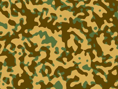 Camouflage handle [1]