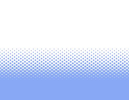 點漸變_短藍色