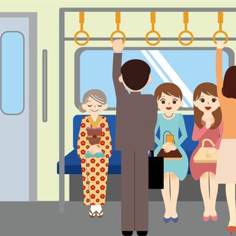 Train (commuter train)