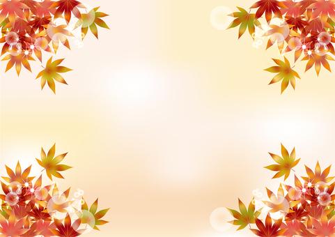 Autumn leaves 113
