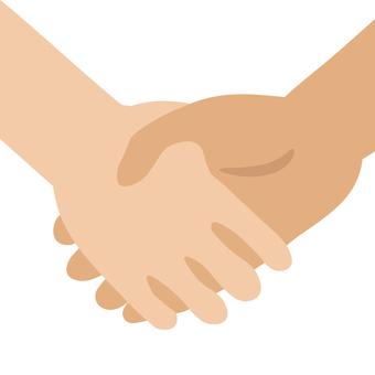 握手(握手)