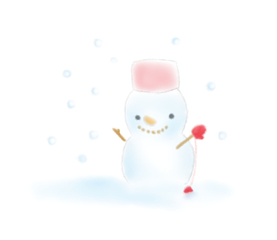 눈사람 3