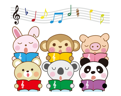 Song _ Animal Collection