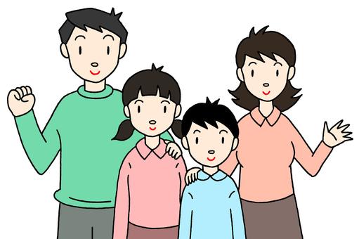 Family. 1