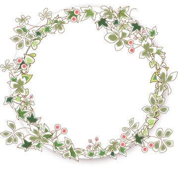 Flower wreath_13
