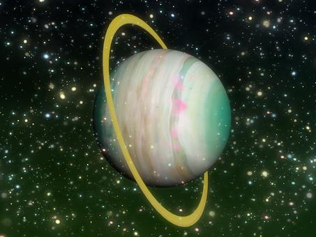 宇宙壁紙 天王星①