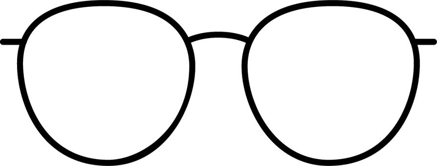 Glasses f