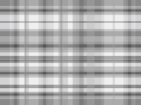 Monotone check pattern background material Wallpaper material