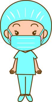手術室護士