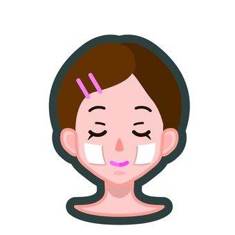 Facial care 1