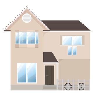 Detached house 21
