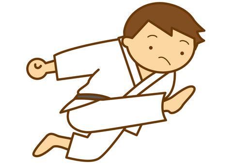 Karate 2-4c