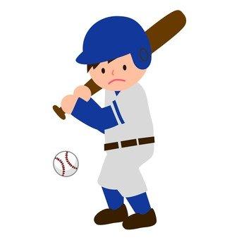 Baseball (boys)