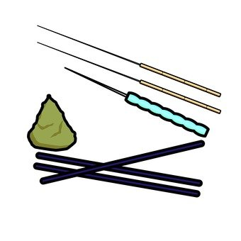 Acupuncture and moxibustion tool 01