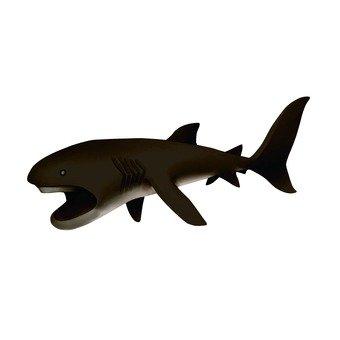 Mega Mouse Shark