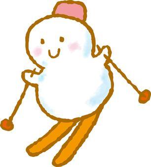 Snowman 11_02