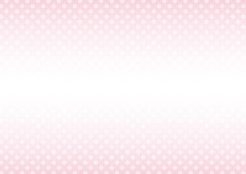 點點漸變背景粉紅色